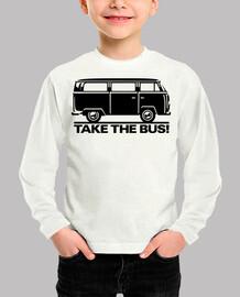 T12 Transporter - Take the Bus