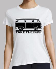 t12 transporteur - prendre le bus
