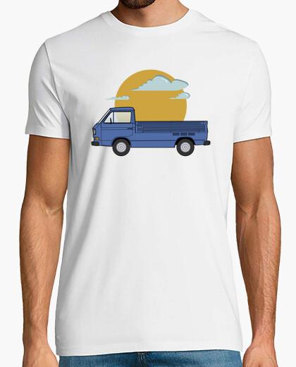 T3 doka sol man, t-shirt