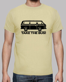 T3 Transporter - Take the Bus