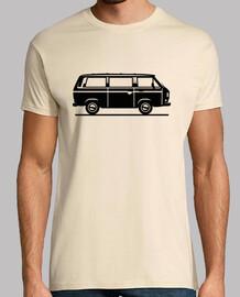 T3 transporteur - prendre le bus (seulement)