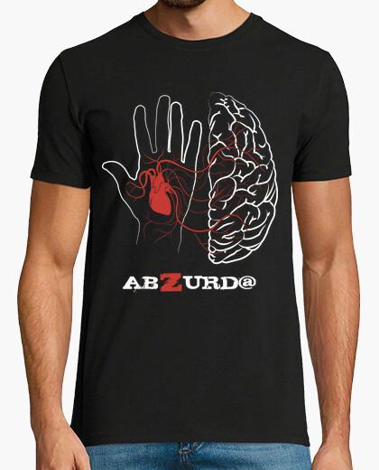 Tee-shirt t - shirt de les s lefty @ @ l'absurde