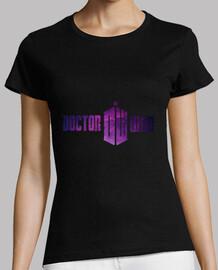 T - Shirt Women, Doctor Who