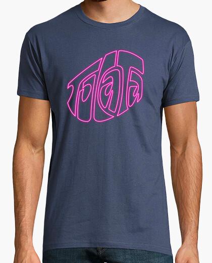 Tee-shirt t - toccata