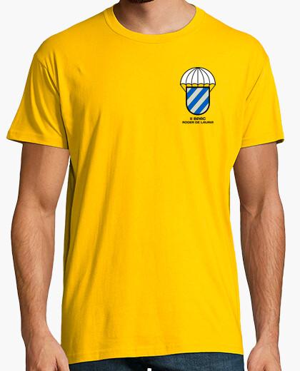 Tee-shirt t accp ii roger de lauria mod.8