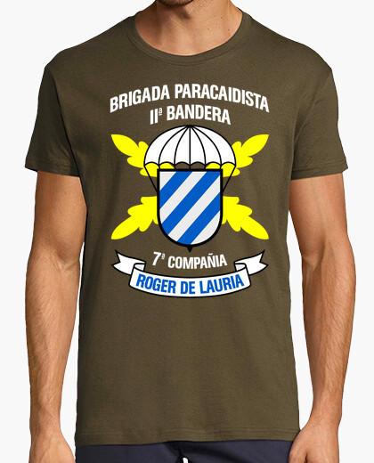 T bpacii 7cia mod.2 t-shirt