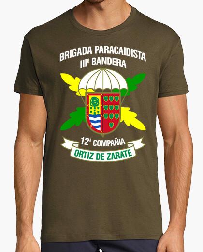 Tee-shirt t bpaciii 12cia mod.2