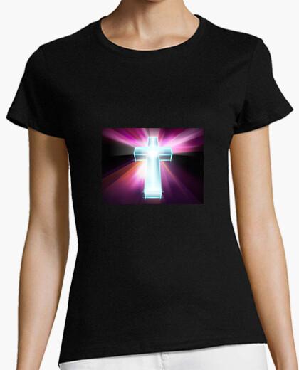 Tee-shirt t croix