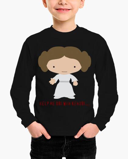 T leia children children's clothes