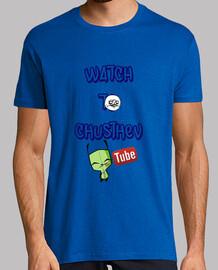 t montre à chusthev