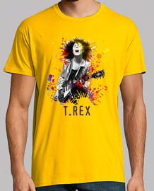 T. Rex - Marc Bolan