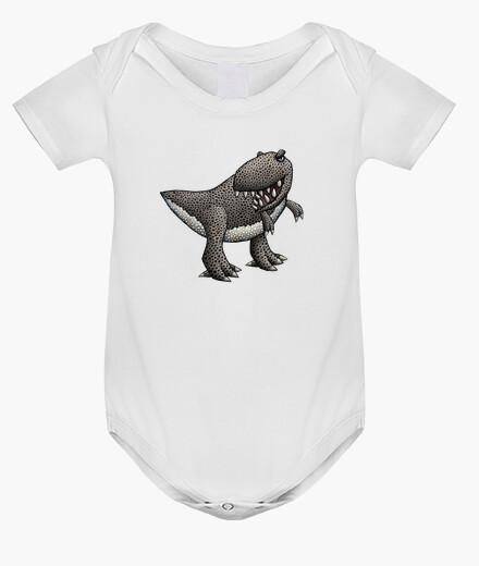Ropa infantil t rex! bebé