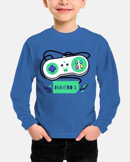 t shirt console