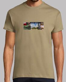 t shirt pando bolivia tourism