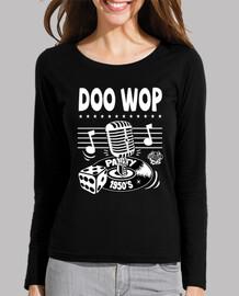 t shirt retro rocker doo wop vintage music 1950s rockabilly usa 50s