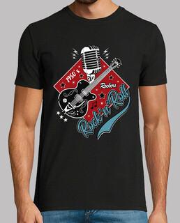 t shirt rockabilly 50s rockers vintage usa