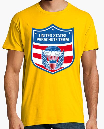 Tee-shirt T uspt mod.2