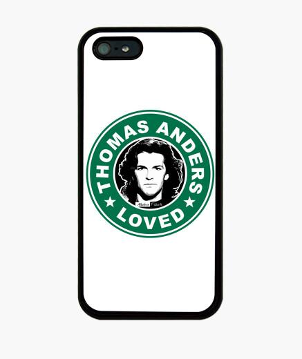 Funda iPhone TA Coffee