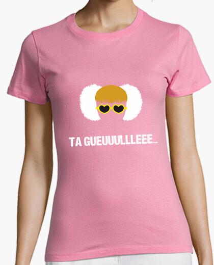 Tee-shirt ta gueule