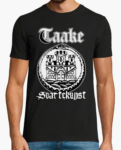 Camiseta Taake - Svartekunst