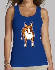 tabby bull terrier