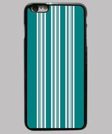 tabla de surf azul
