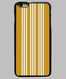 tabla de surf de color amarillo