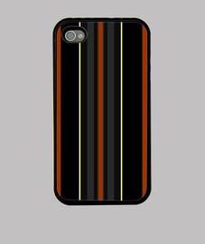 tabla de surf iphone negro 5