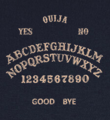 Camisetas TABLA OUIJA