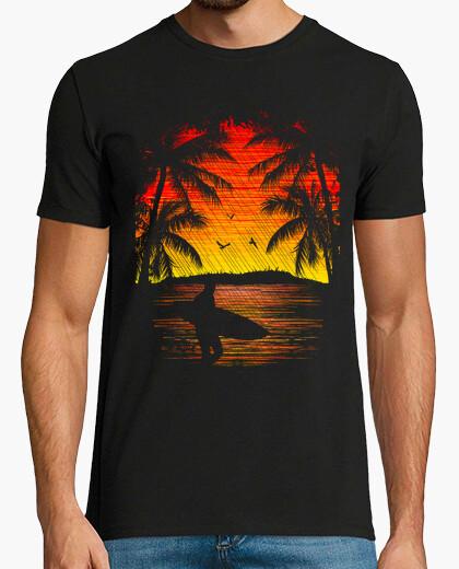 Camiseta tablista