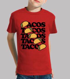 taco tacos taco per sempre