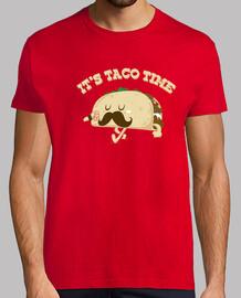 taco zeit