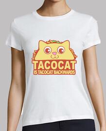 Tacocat Backwards