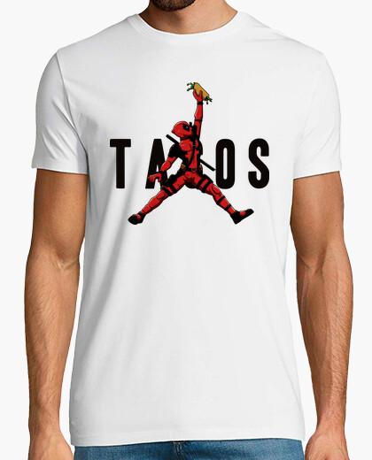 Camiseta Tacos