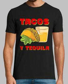 tacos et tequila vintage