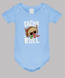 Tacos n' Roll