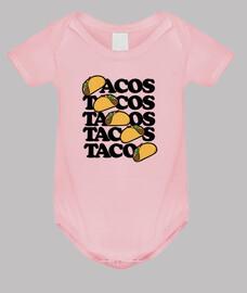 tacos taco martedì per sempre