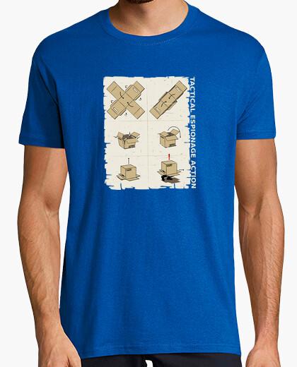 Camiseta Tactical plan