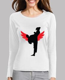 taekwondo / karate
