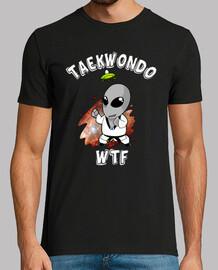 taekwondo gris...