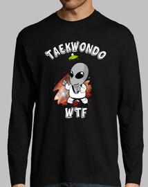 taekwondo gris ...