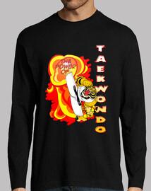taekwondo tigre ...