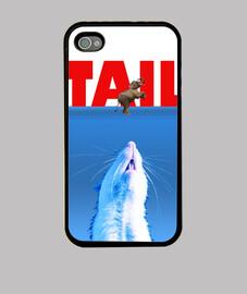 tail funda iphone/samsung