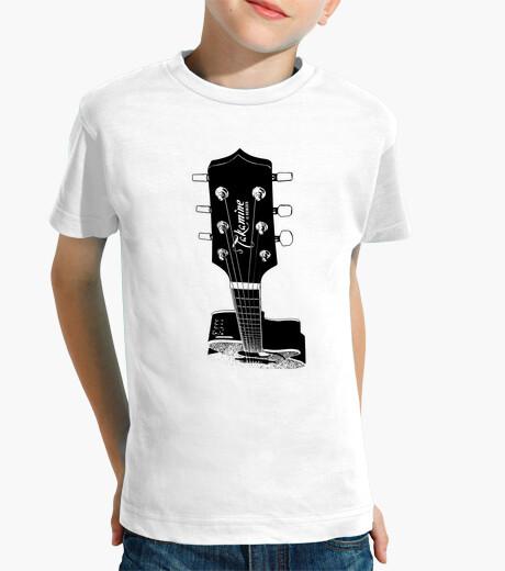 Ropa infantil takamine guitarra electroacústica - mús