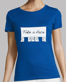 Take a Face Mujer
