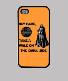 Take a walk on the dark side