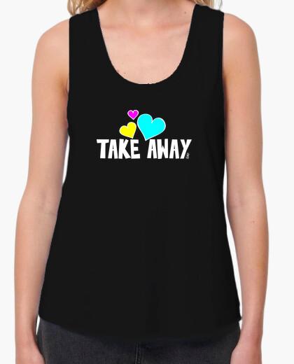 Camiseta TAKE AWAY 3