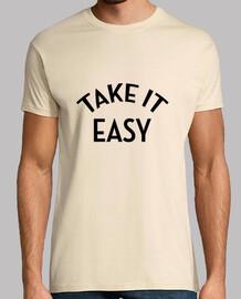 Take it easy / Cool / Citation