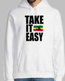 TAKE IT EASY HODDIE