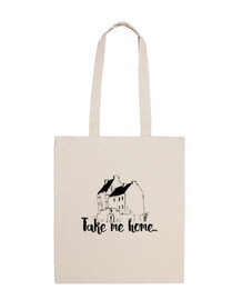 Take me home - Outlander bolso